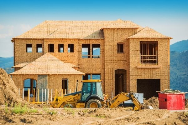 Is Buying Land and Building a House Cheaper